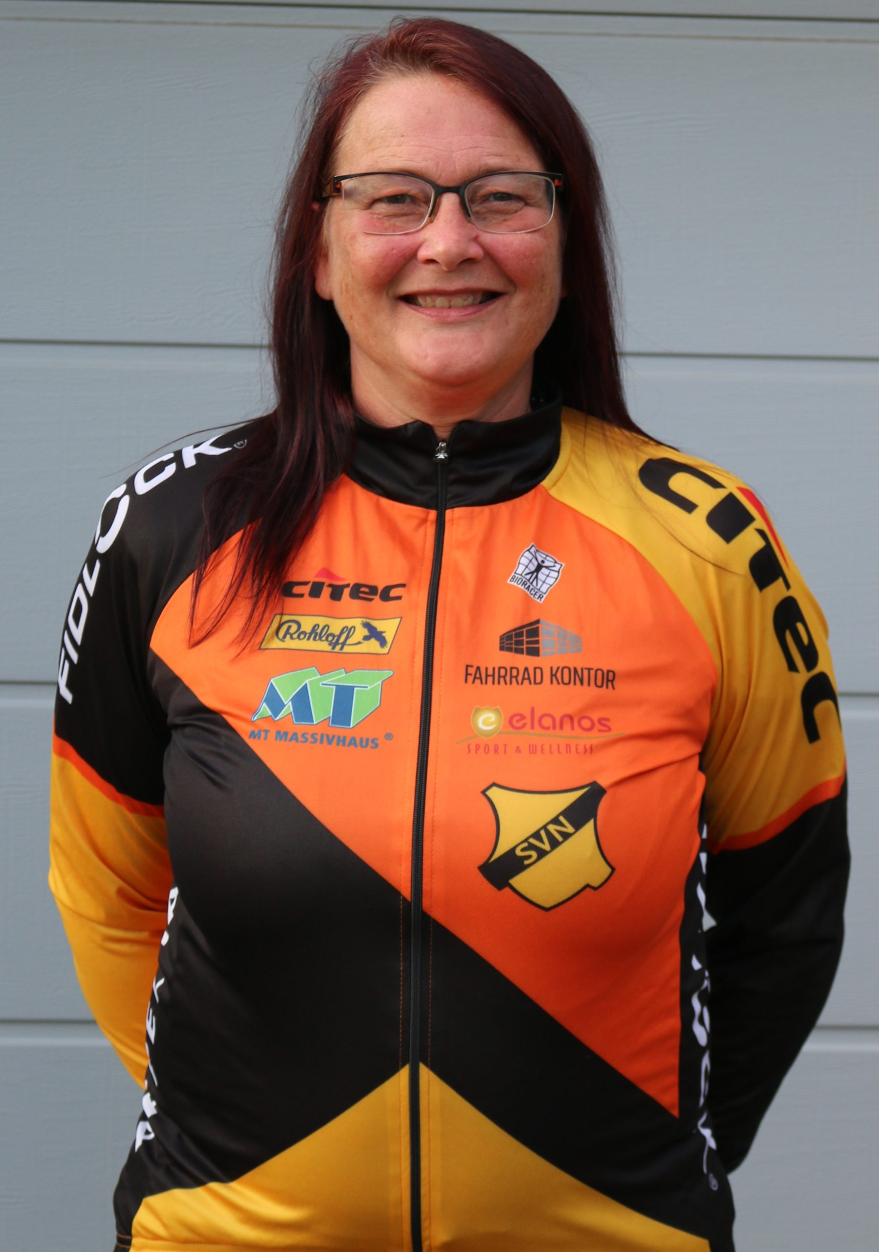 Annette Schmid